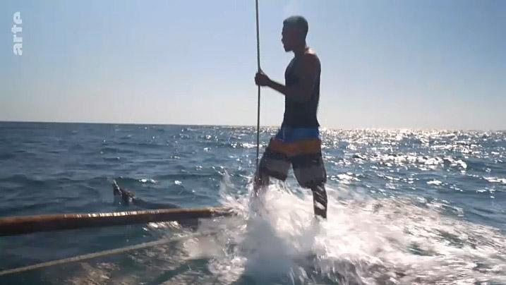 À la rencontre des peuples des mers Madagascar : les Vezos